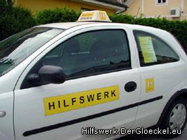 Mißstände in der Hauskrankenpflege vom HILFSWERK