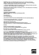 Seite 2 der Presseanfrage an das NÖ Hilfswerk
