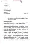 Brief der Pflegehelferin an die Arbeitnehmervertretung, die NÖ ARBEITERKAMMER