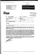 Fax an den Verfahrenshelfer
