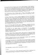 Antrag des Juristen gegen den eigenen Mandanten