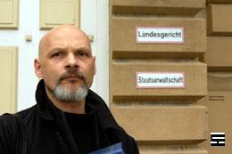 Journalist Walter Egon Glöckel unter Dauerbeschuß wegen brisanter Inhalte der Exklusivserie über den Pflegenotstand aus der Sicht des Pflegepersonals