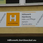 Die Dienststelle der Klägerin gegen das NÖ HILFSWERK in Hainburg an der Donau