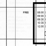 falsche Arbeitsaufzeichungen werden vom NÖ HILFSWERK vorgelegt