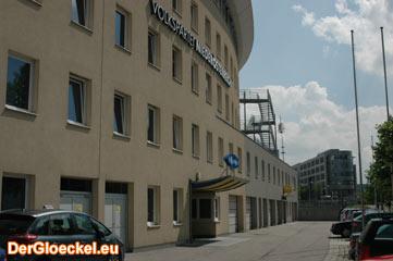 Zentralen der Niederösterreichischen Volkspartei und vom HILFSWERK Tür an Tür