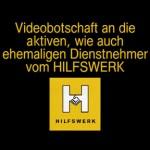 Videobotschaft zur Möglichkeit der Lohnnachforderung