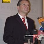 HILFSWERK-Präsident Dr. Ernst STRASSER (ÖVP) unterlag bereits 7-fach gegen Journalist GLÖCKEL