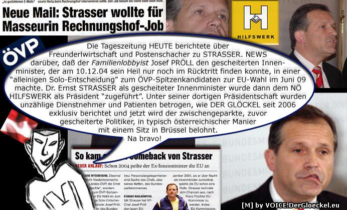 Dr. Ernst Strasser