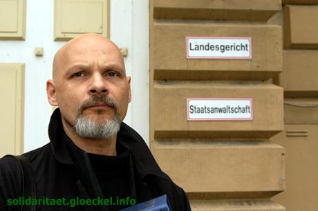 Journalist Glöckel errang 100% Sieg für die freie und unabhängige Presse
